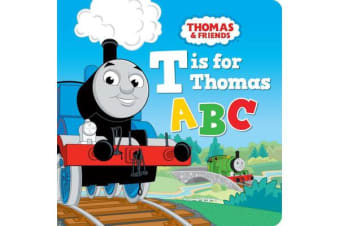 Thomas & Friends: T is for Thomas ABC - T is for Thomas