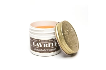 Layrite Super Hold Pomade 120gm