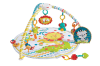 Fisher Price Colourful Carnival Delux Musical Gym