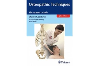 Osteopathic Techniques - The Learner's Guide