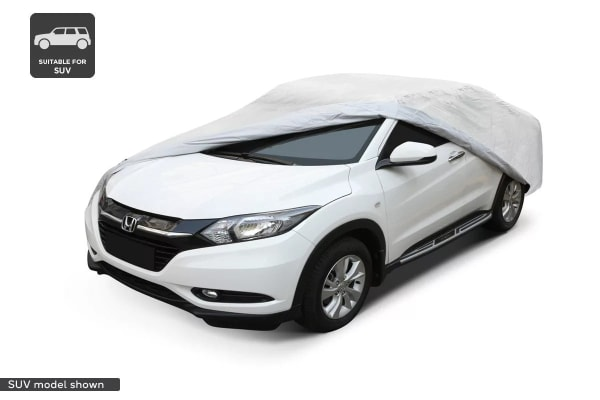 Certa Car Cover (SUV)