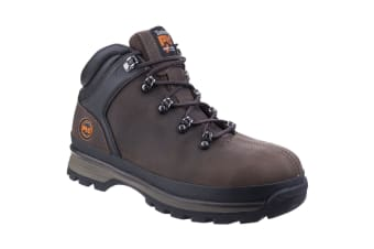 Timberland Pro Mens Splitrock XT Lace Up Safety Boots (Gaucho)