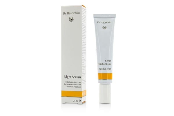 Dr. Hauschka Night Serum (25ml/0.8oz)
