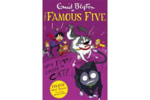 Famous Five Colour Short Stories - When Timmy Chased the Cat