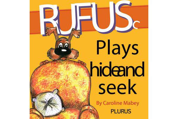 Rufus Hide and Seek