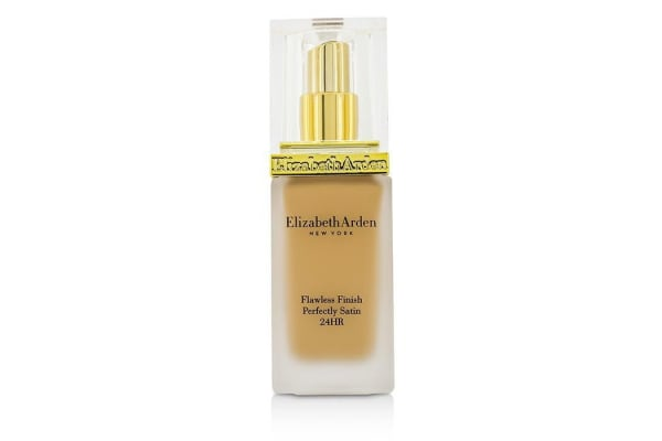 Elizabeth Arden Flawless Finish Perfectly Satin 24HR Makeup SPF15 - #05 Golden Sands 30ml/1oz
