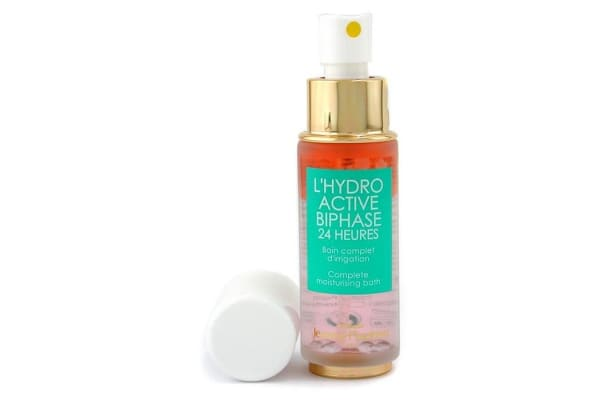 Methode Jeanne Piaubert L' Hydro Active Biphase 24 Heures - Complete Moisturising Bath (30ml/1oz)