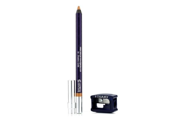 By Terry Crayon Khol Terrybly Color Eye Pencil (Waterproof Formula) - # 10 Festive Gold (1.2g/0.04oz)