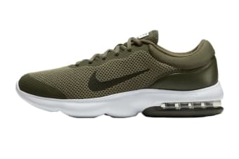 Nike Men's Air Max Advantage Shoes (Medium Olive/Sequoia, Size 8.5 US)