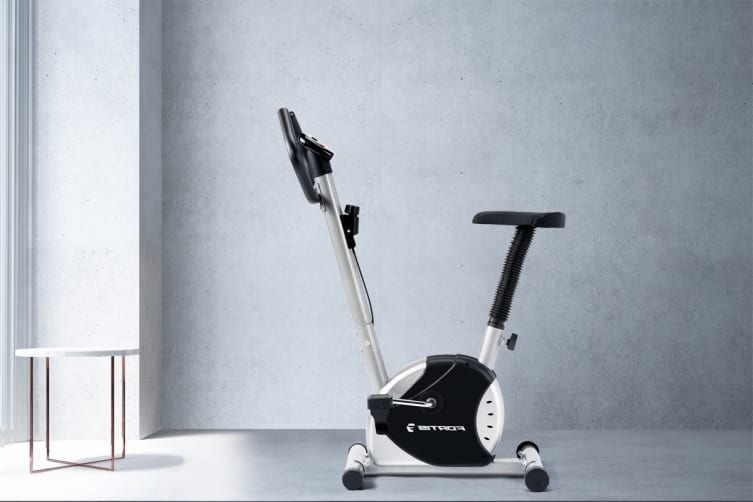 Fortis Variable Resistance Exercise Cardio Bike