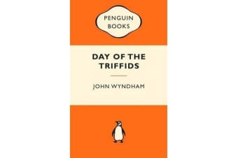 The Day of the Triffids - Popular Penguins