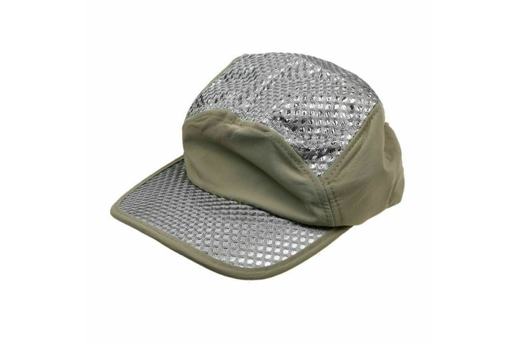 New Polar Cap Hydro Hat Cooling UV Reflective Technology Evaporative Cooling