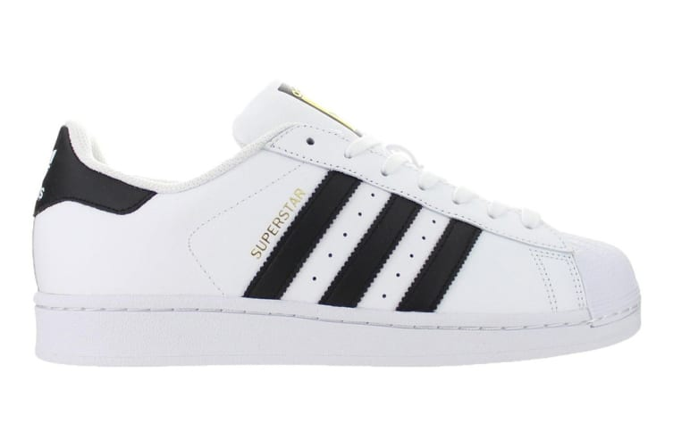 Adidas Unisex Originals 12 Superstar Shoewhitecore Uk BlackSize PkiTZuXO