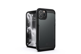 VERTECH Heavy Duty Shockproof Cover  for  iPhone 11 Pro-Black