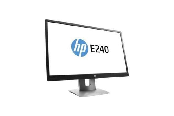 HP ELITEDISPLAY E240 23.8-INCH FHD MONITOR (1920 X 1080)