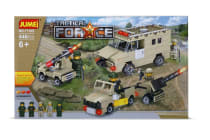 Jumei Building Blocks - Tactical Force