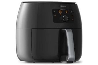 Philips HD9651 XXL Airfryer Healthy Electric Air Fryer Cooker/Roast/Grill/Baker