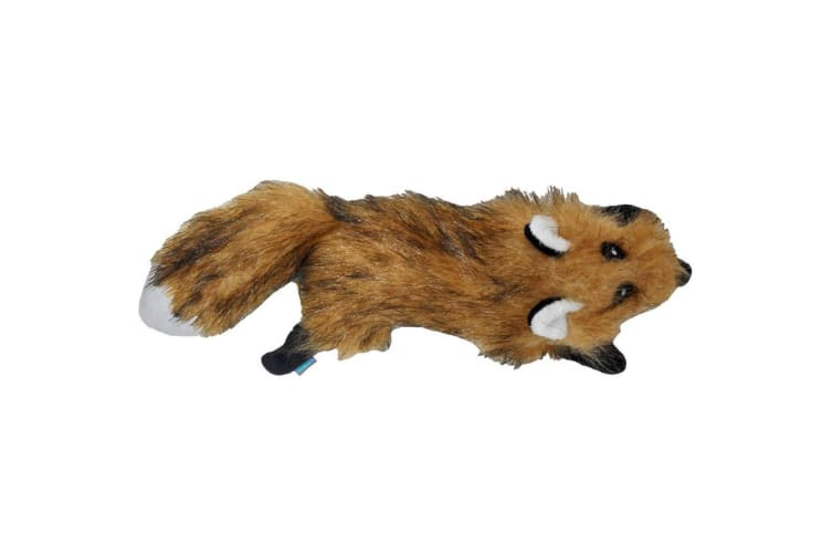 Hemm & Boo Country Fox Dog Toy (May Vary) (Small)