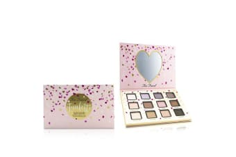 Too Faced Funfetti It's Fun To Be A Girl Eye Shadow Palette 12x0.99g