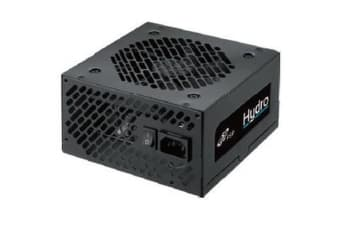 FSP 500W Hydro 80+ Bronze with 88% Efficiency MEPS Compliant 120mm FAN ATX PSU 3 Years Warranty