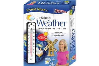 Livinia Nixon's Discover the Weather Kit