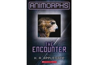 Animorphs #3 - The Encounter