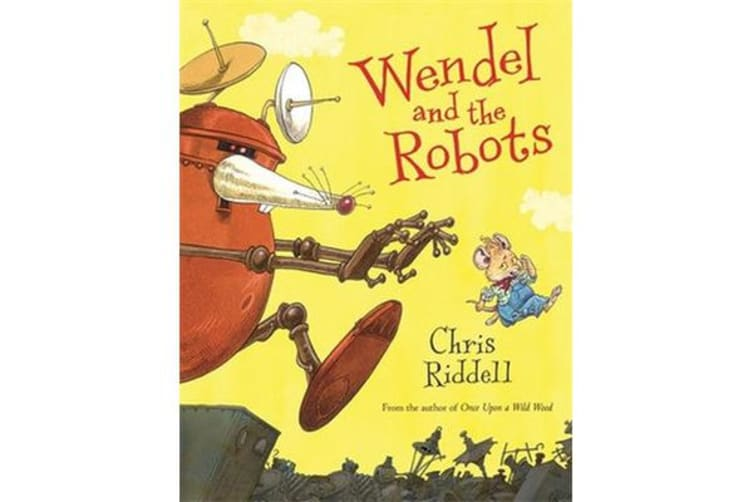Wendel and the Robots