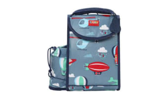 Penny Scallan Lunchbox Backpack Space Monkey