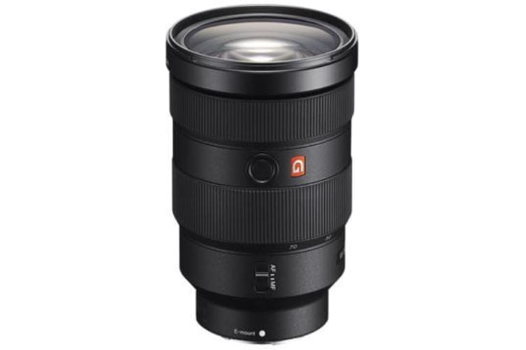 New Sony SEL2470GM FE 24-70mm F2.8 GM Lens (FREE DELIVERY + 1 YEAR AU WARRANTY)