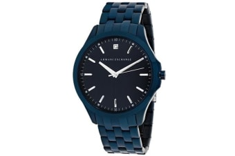 Armani Exchange Men's Classic (AX2184)