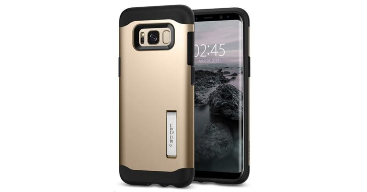 Spigen is known for their time2one.tk, their own version of tempered glass. They make screen protectors with this material, as well as others such as liquid crystal, PET film and curved glass covers and anti-scratch screen protectors.