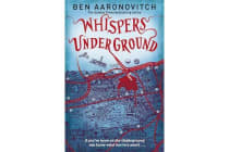 Whispers Under Ground - The Third Rivers of London novel