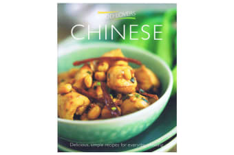 Food Lovers Collection - Chinese