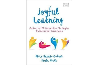 Joyful Learning - Active and Collaborative Strategies for Inclusive Classrooms