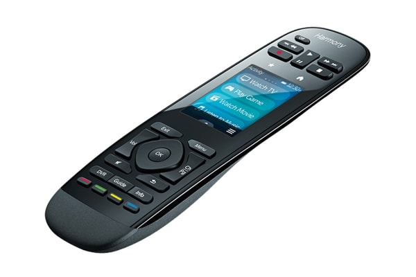 Logitech Harmony Ultimate One Touch Remote (915-000249)