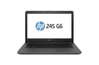 "HP Everyday Laptop 14"" AMD A9-9420 APU with Radeon R5 Graphics"