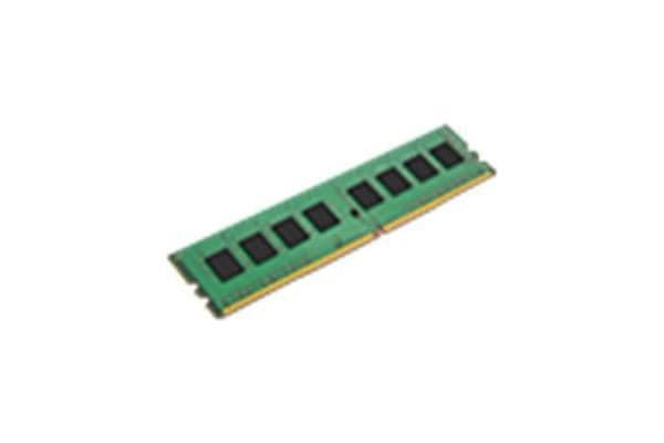 KINGSTON 16GB DDR4-2400MHz Non ECC CL 17 DIMM 2Rx8