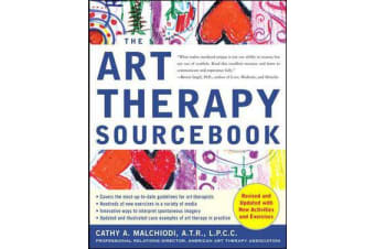 Art Therapy Sourcebook