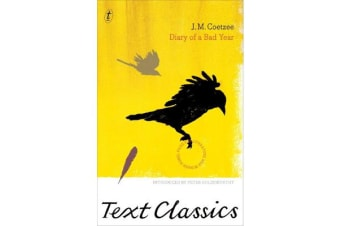 Diary of a Bad Year - Text Classics