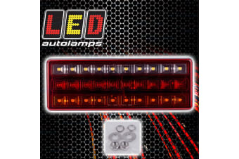 LED TAIL STOP INDICATOR REVERSE LIGHT LAMP TRAILER UTE TRAY TRUCK NEW 12 VOLT 12V 275ARW