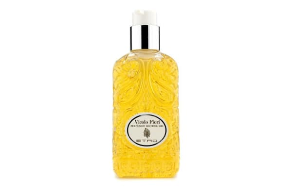 Etro Vicolo Fiori Perfumed Shower Gel (250ml/8.25oz)