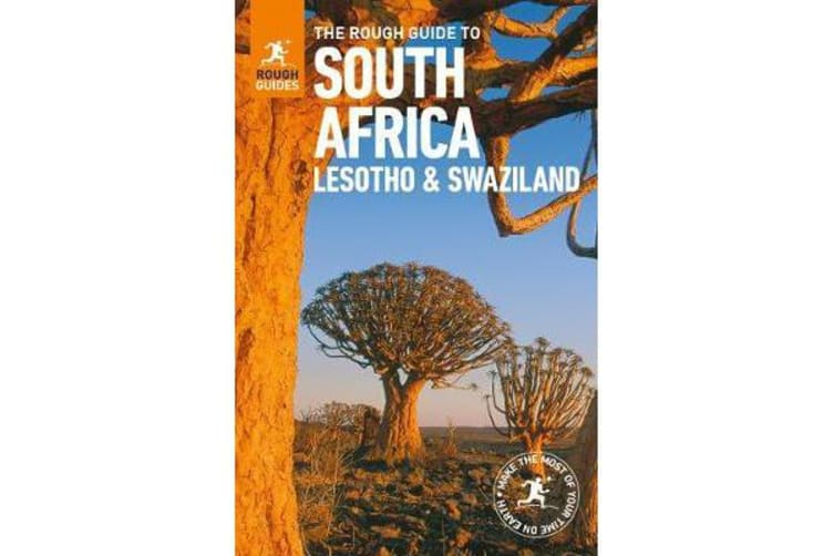 The Rough Guide to South Africa, Lesotho and Swaziland (Travel Guide)