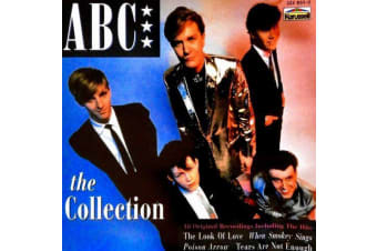Collection by ABC BRAND NEW SEALED MUSIC ALBUM CD - AU STOCK