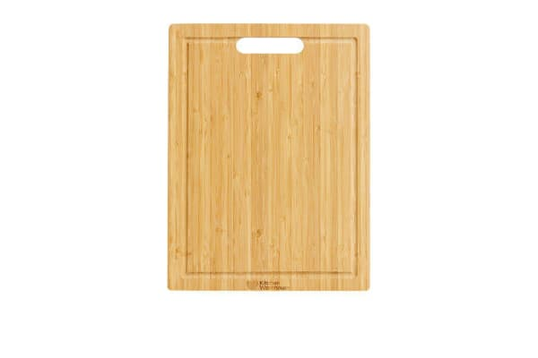 Kitchen Warehouse Bamboo Carving Board 40x30cm