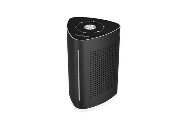 Promate 36W Wireless Surface        Vibration Speaker. Super bass  performance. Touch control