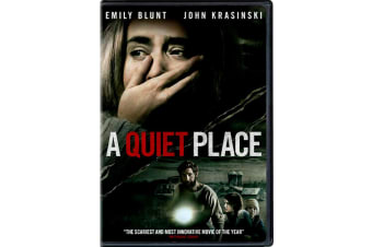 A Quiet Place - Rare- Aus Stock DVD Preowned: Excellent Condition