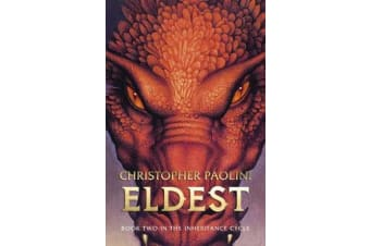 Eldest - Book Two