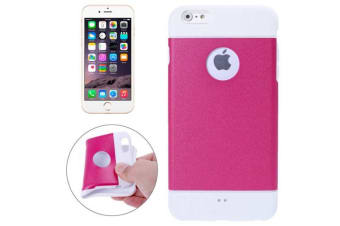 For iPhone 6S 6 Case Modern Shell High-Quality Duralbe Shielding Cover Magenta