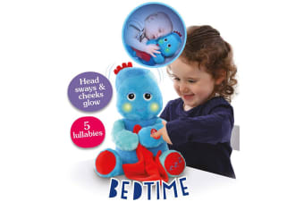 In The Night Garden Sleepytime Iggle Piggle