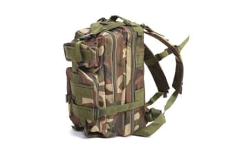 35L Hiking Camping Military Backpack CAMO